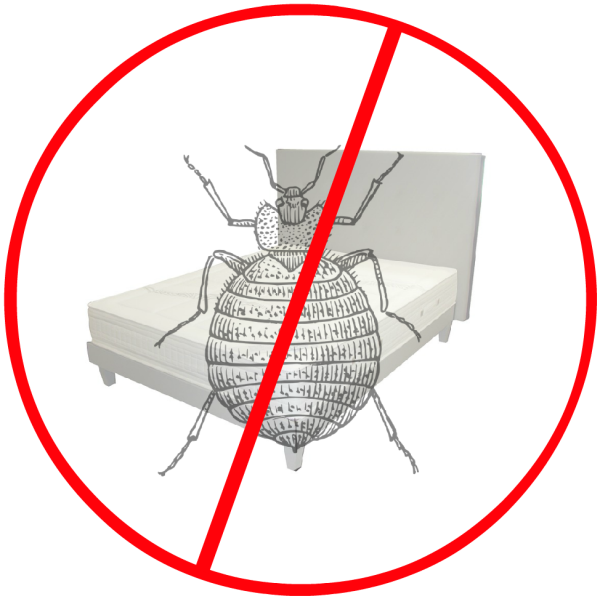 Bed Bug Mattress Covers in Milwaukee